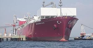 Türkiye#039;nin ilk doğal gaz depolama...