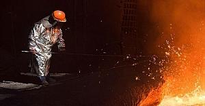 Demir çelik sektöründe ihracatçılar...