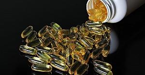 Mevsim geçişlerinde B12 vitamini...