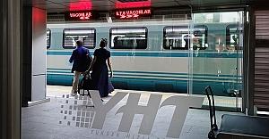Ankara-İstanbul YHT hattında hafta sonları ilave sefer düzenlenecek