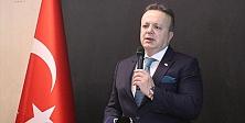 TİM Başkanı Gülle: Ülkemizin ihracatını 200 milyar doların üzerine taşımaya kararlıyız