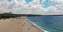Turizmin başkenti Antalya'da 'güvenli turizm' için denetimler artırıldı